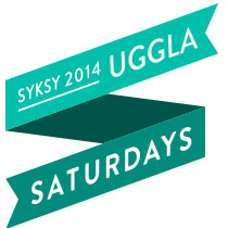 Uggla Saturdays